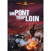 Un Pont Trop Loin de Richard Attenborough