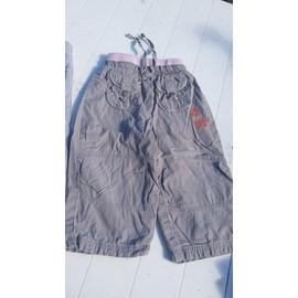 Pantalon Toutes Saisons 2 Ans Fille