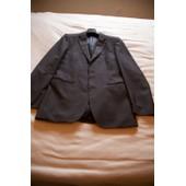 Costume Celio Club - Gris - Veste/S, Pantalon/38