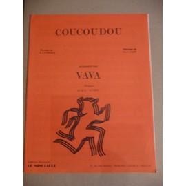 COUCOUDOU Vava