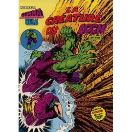 Hulk N�16 : La Cr�ature Du Loch