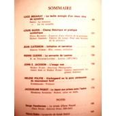 Critique 321 F�vrier 1974 (Freud, Bourdieu, Hubert Damisch, Kierkegaard, Toulouse-Lautrec) de Louis Marin, John E. Jackson, Jacqueline pigeot, Serge Fauchereau et al.
