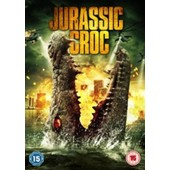 Jurassic Croc (Dvd) de Scott Harper