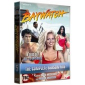 Baywatch - The Complete Fifth Season [Dvd]