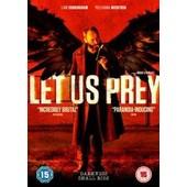 Let Us Prey [Dvd] de Brian O'malley