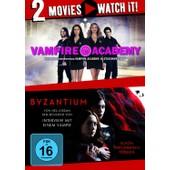 Vampire Academy / Byzantium (2 Discs) de Various
