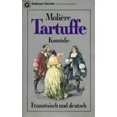 Tartuffe, Kom�die de moli�re