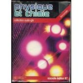 Physique Et Chimie - Collection Eurin-Gie / Classe De Seconde. de BAUTRANT