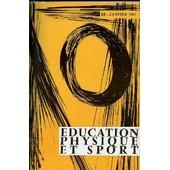 Education Physique Et Sport N�63 / Janvier 1963 - Cross Francais De Mallejac / Saut A La Perche De Moreaux / Equipement Sportif / Basket Ball Au Professorat / Rugby : Les Controles / Etc. de COLLECTIF