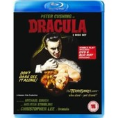 Dracula (Blu-Ray + Dvd) [1958] de Terence Fisher