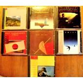 Biber Fusion Instrumental Collection, Friedemann, Illenberger & More 7 Cd