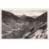 C.Postale : France - 68 - Vall�e De Munster - Wolmsa - Vue Sur Spitzkoepfe Et Hohneck
