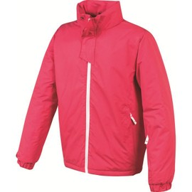 Manteau Rose Ski Go Sport Galise Jkt Ro Rose Athlitech 10 Ans