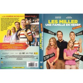Les Miller Une Famille En Herbe Non Censuré