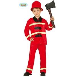 Deguisement Pompier 5/6 Ans