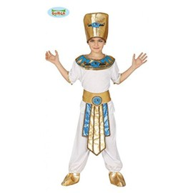 Deguisement Pharaon 5/6 Ans