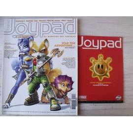 Joypad 124