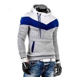 Sweat Homme Veste Femme Capuche Pull Blouson Fashion Mode Inter Saison Tendance Look Branch� Classe Et D�contract�e