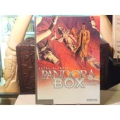 Pandora Box. Tome 3. La Gourmandise. de DUPRE - ALCANTE