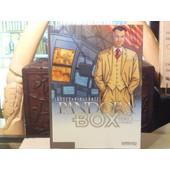 Pandora Box. Tome 5. L'avarice. de JUSZEZAH - ALCANTE