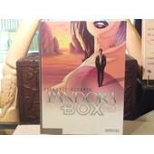 Pandora Box. Tome 4. La Luxure. de PIGNAULT - ALCANTE
