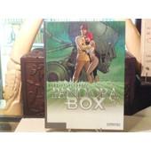 Pandora Box. Tome 6. L'envie. de HENRIET - ALCANTE