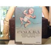 Pandora Box. Tome 1. L'orgueil. de PAGOT - ALCANTE