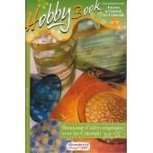 Hobby Book - Encres � L'alcool : Les Colorink - de Karrara