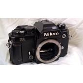 Nikon FA - Boitier Noir