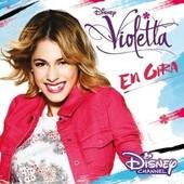 Violetta: En Gira (Staffel 3,Vol.1) - Ost, Various