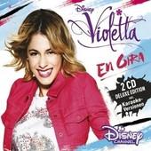 Violetta: En Gira (Deluxe,Staffel 3,Vol.1) - Ost, Various