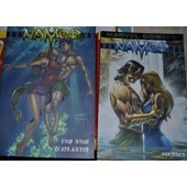 Lot Namor Collection Mini Monster Edition