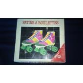 Patins � Rollet Vintage Ann�es 80 Rollet Club 2