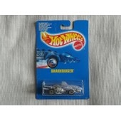 Voiture Hot Wheels Sharkruiser