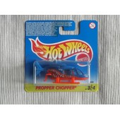 Helicoptere Hot Wheels Propper Chopper