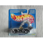 Voiture Hot Wheels Rodzilla
