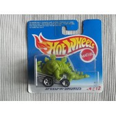 Voiture Hot Wheels Speed A Saurus