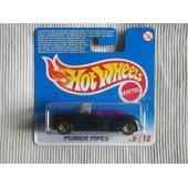 Voiture Hot Wheels Power Pipes 1/64