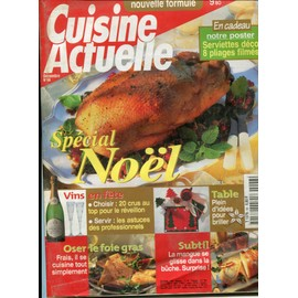 Cuisine Actuelle 96