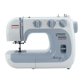 Machine � Coudre Janome Melody 41