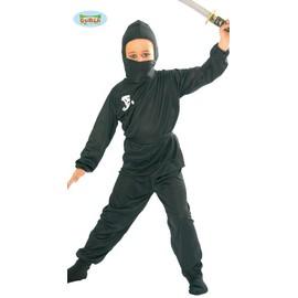 Deguisement Ninja 7/9 Ans