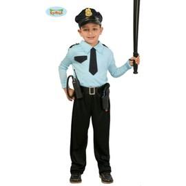 Deguisement Policier 10/12 Ans