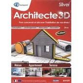 Architecte 3 D Silver