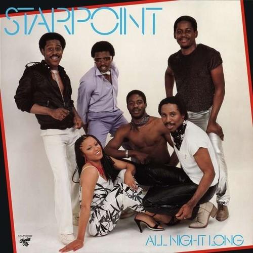 Starpoint all night long