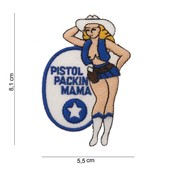 Patch �cusson Pin-Up , Bikers,Custom,Usa, Country,D�coration