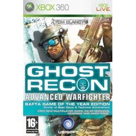 Ghost Recon - Advanced