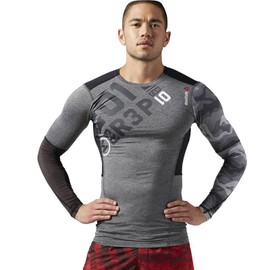 Haut De Compression One Series Reebok
