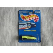 Voiture Hot Wheels Gm Lean Machine
