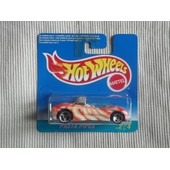 Voiture Hot Wheels Pasta Pipes 1/64