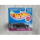 Voiture Hot Wheels Zender Fact 4 1/64